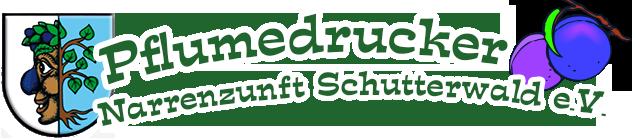 Pflumedrucker Narrenzunft Schutterwald