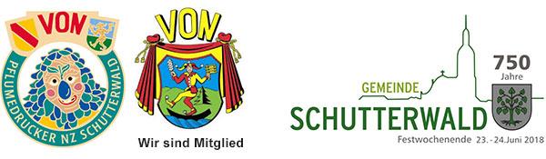 Wir sind V.O.N.-Mitglied aus Schutterwald
